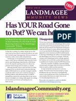 Islandmagee Community News, Spring 2013