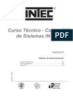 intercomunicador intec