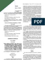 2013 - Lei No 26 (Dist-Venda-Aplicacao PF)