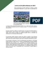 Deuda pública panameña