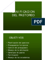 9 Planificacion Del Pastoreo