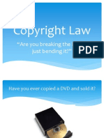 Copyright Law [Autosaved]