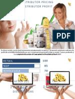 New Distributor Pricing 2013