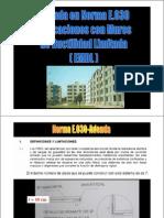20070718-5) Adenda en norma E030