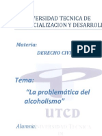 Universidad Tecnica de Comercializacion y Desarrollo
