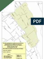 09-05-2013 Mapa de suspensión por trabajos en La Merced, Tumbaco