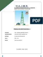Investigacion 1 - Estructura de Las Arcillas
