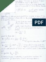 Teorema Gauss
