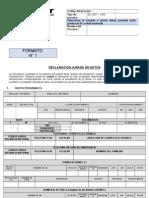 Formatos 1234-21-1