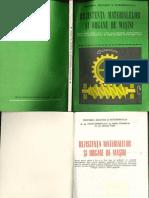 Rezistenţa Materialelor şi Organe de Maşini - manual.pdf