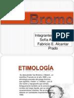 Presentacion Bromo Sofi