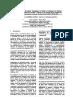 Análisis de la estabilidad de taludes mineros por métodos numéricos
