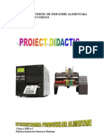 1-proiect  etichetarea