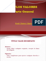 Creacion de Titulos Valores 5