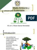 Ecologia y Medio Ambiente y Desarrollo Sustentable