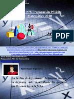 Clase Nc2b08 de Psu Matematica 2010 Aritmetica