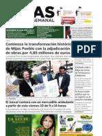Mijas Semanal nº530 Del 10 al 16 de mayo de 2013