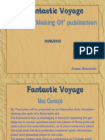 Deluxe 'Making Of' Publication