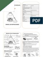 Manual Fa 900