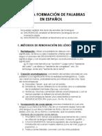TEMA 3- LA FORMACIÓN DE PALABRAS EN ESPAÑOL-1.docx