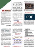 APOSTOLADO DE LA ORACIÓN - 2013 - 03