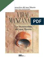 55441541 Vidal Manzanares Los Manuscritos Del Mar Muerto