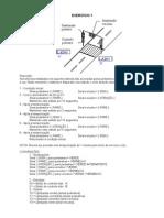 Exercícios de Aplicações para o GRAFCET
