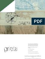 REVISTA Grieta versión online
