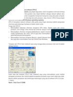 Pengertian Dan Penjelasan Software CPUz