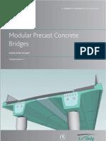 Modular Precast Concrete Bridges [CBDG]