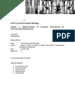 ESP2_3.FGD 2 Green Economy Strategy