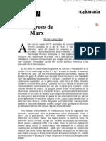 La Jornada_ El Regreso de Marx