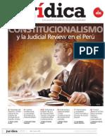 Constitucionalismo en El Peru