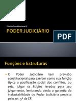 Direito Constitucional II - Poder Judiciário