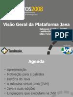 Java visão geral