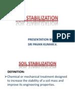 Soil Stabilization Techniques.