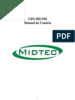 24 GPS MD556 Manual