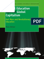 Critical Education Against Global Capitalism