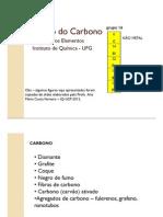 Grupo Do Carbono - Parte 6