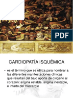 CARDIOPATIA ISQUEMICA (1)