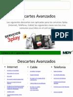 DescarteX
