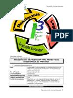 Presentacion de Propuesta Genotipificacion de Cryptosporidium en Valle y Cauca