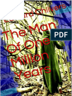 The Man of One Million Years - Chilvers, Edward
