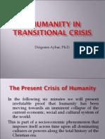 La Ultima Crisis de La Humanidad