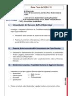 Guía Final SOC-110