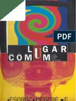 Revista Lugar Comum 5-6