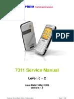 510 Service Manual