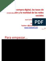 Marketing DigitaL Ago 2011