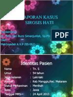 52161982 Lapsus Sirosis