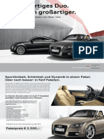 Audi TT exclusive line, Lifestyle, Classic, Ice, Black, Color (Germany, 2013)